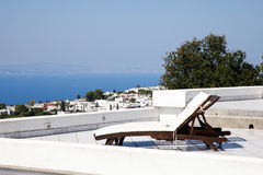 Relax - Naples Gulf Royalty Free Stock Photography