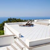 Relax - Naples Gulf Royalty Free Stock Images