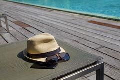 Relax outdoor Stock Photo