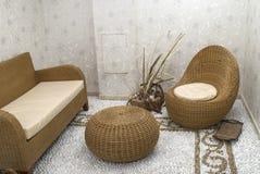 relax room Стоковое Фото