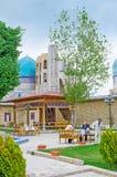 Relax in Samarkand Stock Photos