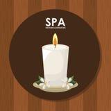 relax spa Στοκ Εικόνες