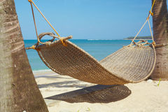 Relax tropic Royalty Free Stock Image