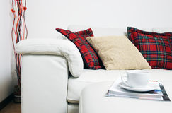Relax zone Stock Photography