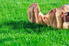 Relaxamento Imagem de Stock Royalty Free
