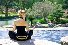 Relaxamento Imagens de Stock