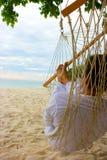 Relaxamento Fotografia de Stock