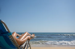 Relaxation Royalty Free Stock Images