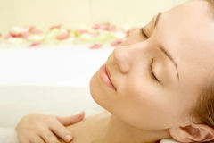 Relaxation Royalty Free Stock Photos