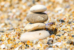 Relaxation and meditation royalty free stock images