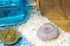 Relaxation spa Stock Photos