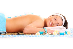 Relaxation time! Stock Photo