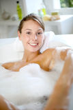 Relaxation time Royalty Free Stock Image