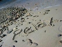 Relaxe 3 Fotografia de Stock Royalty Free