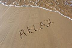 relaxe Fotos de Stock