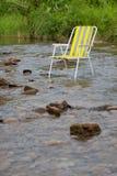 Relaxe a cadeira Foto de Stock