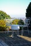 Relaxe em Monferrato Fotos de Stock Royalty Free