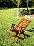 Relaxe no sol. Fotografia de Stock Royalty Free