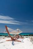 Relaxe o estilo de Aruba Imagens de Stock