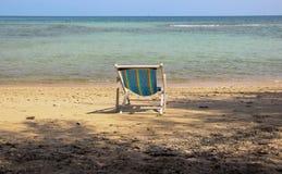 Relaxe o tempo no feriado Imagens de Stock