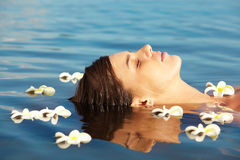 Relaxing Stock Images