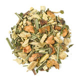 Relaxing Herbal Tea Cool Mint 22847 Stock Images