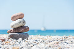 Free Relaxing On The Beach Stock Photos - 60242413