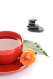Relaxing time Royalty Free Stock Images