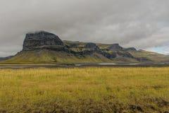 Reldahraun do ¡ de Islândia - de Skaftà Foto de Stock Royalty Free