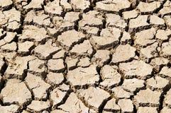 Relevación de la sequía Imágenes de archivo libres de regalías