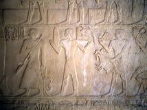 Relevación, Egipto Fotos de archivo libres de regalías