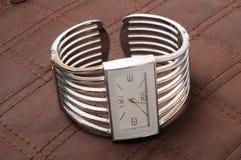 Relógio de pulso Imagens de Stock