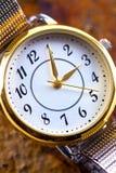 Relógio de senhoras Imagem de Stock Royalty Free