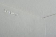 In reliëf gemaakt New York Stock Afbeelding