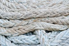 Reliable Rope Stock Image