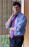 Reliant Executive Stock Photography