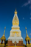 Relics in thai Royalty Free Stock Photos