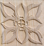 Relief Adornment picture stone material craft Royalty Free Stock Photo