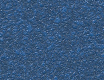 Relief blue crystal backgrounds Royalty Free Stock Photos