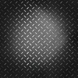 Relief dark metal background illustration. Illustration of relief metal texture. Can be used as background Stock Photos