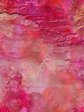 Relief pink texture.Abstract background. Royalty Free Stock Photography