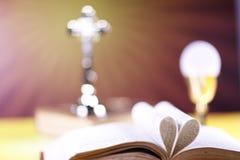 Religião Foto de Stock Royalty Free