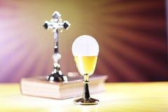 Religião Foto de Stock
