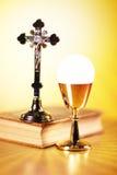 Religião Fotografia de Stock Royalty Free