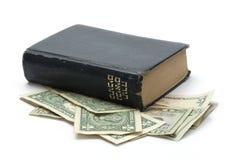 Religião cara Imagens de Stock