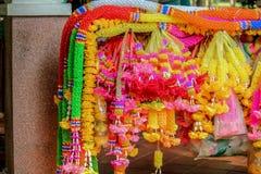 Religião de Tailândia Fotografia de Stock Royalty Free
