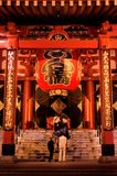 Religião em Japão, budismo foto de stock