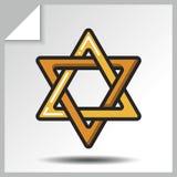 Religião icons_4 Fotos de Stock Royalty Free