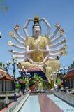 Religión Buda Imagen de archivo libre de regalías