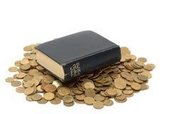 Religión costosa Fotos de archivo libres de regalías
